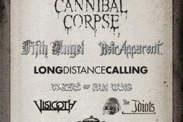 Rock Hard Festival 2019: die ersten Bands sind bestätigt, der VVK läuft