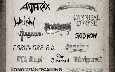 Rock Hard Festival 2019: das Billing ist fast komplett