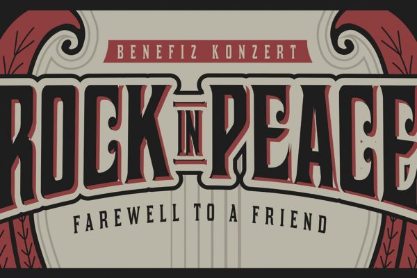 🤘🏻 Rock in Peace - Farewell To A Friend