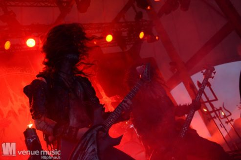 Fotos: Rock Hard Festival 2019 - Tag 1 - Lizzy Borden & Watain