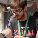Fotos: Rock Hard Festival 2019 - Tag 3 - Autogrammstunden