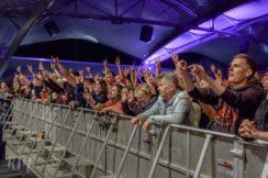 📸 Fotos: J.B.O. - Seestern Panorama-Bühne Zeulenroda - 13.09.2019