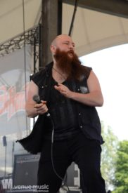Fotos: Rock Hard Festival 2019 - Tag 2 - Carnivore a.d. & Heir Apparent