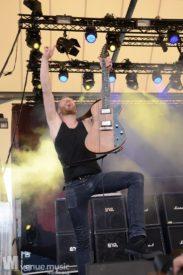 Fotos: Rock Hard Festival 2019 - Tag 3 - Visigoth & Long Distance Calling