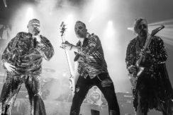 📸 Fotos: Knorkator - KuK-Gera - 26.10.2019