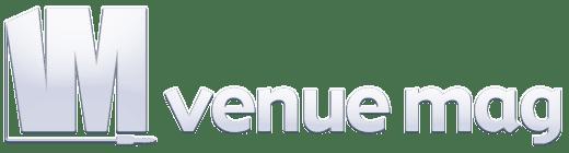venue mag logo