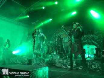 Fotos: FARK - From Fall To Spring, Aeronautica & Feuerschwanz - 23.08.2019