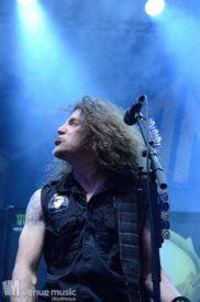 Fotos: Rock Hard Festival 2019 - Tag 3 - Possessed & Anthrax