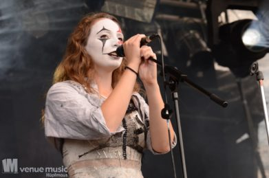 📷 Fotos: Near Castle 2019 - Circus of Fools & Voodoma