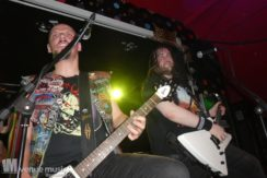 📷 Fotos: Teutonic Slaughter - 04.01.2020 - Don't Panic, Essen