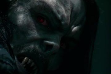 Schöne Grüße nach Nerdistan: Trailer zu Morbius 🎬