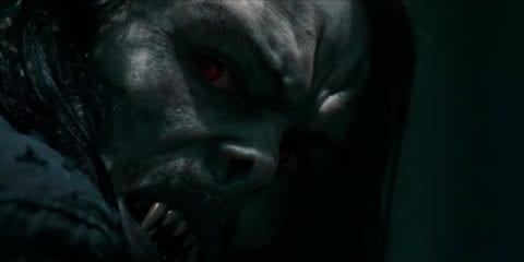 Schöne Grüße nach Nerdistan: Trailer zu Morbius ?