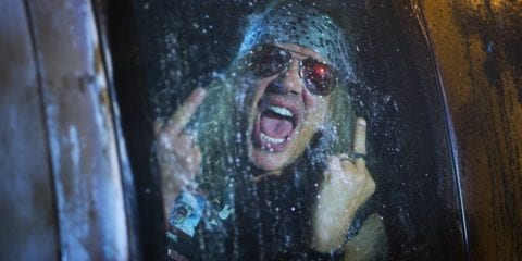 "Steel Panther: Video ""Heavy Metal Rules"" 🎬"