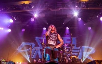 📷 Fotos: Steel Panther - Backstage Werk - München, 30-01-2020