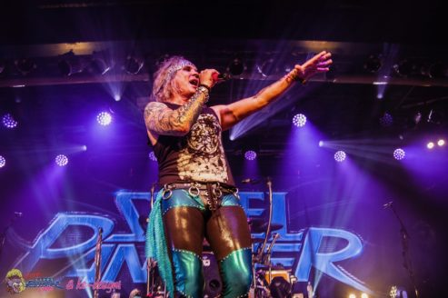 📷 Fotos: Steel Panther - Heavy Metal Rules Tour 2020 - Backstage - München, 30.01.2020