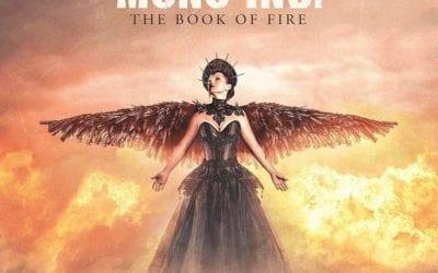 """🔥 Mono Inc.: """"The Book of Fire""""-Tour bald ausverkauft"""