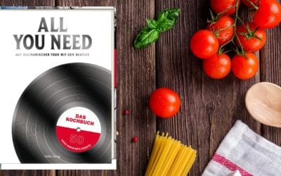 All you need: Auf kulinarischer Tour mit den Beatles