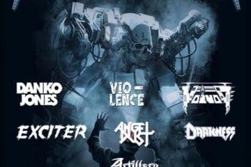Ruhrpott Metal Meeting 2020: die ersten Bands sind bestätigt