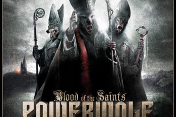 "Powerwolf: Video der neuen ""Werewolves Of Armenia""-Version und ""Blood Of The Saints"" auf Vinyl"