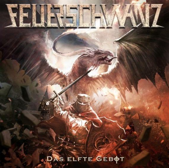 Feuerschwanz - Das Elfte Gebot
