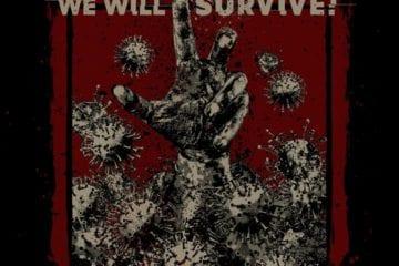 """Turock: """"We Will Survive""""-Shirt und Crowdfunding"""