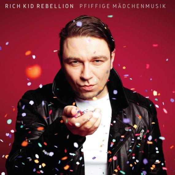 Rich Kid Rebellion - Pfiffige Mädchenmusik
