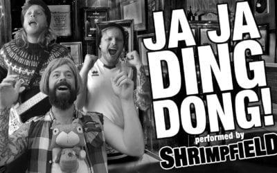 Jaja Ding Dong 🔔 - die Version von Shrimpfield
