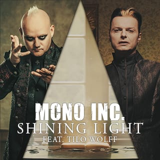 "Mono Inc.: Video zu ""Shining Light"" online"