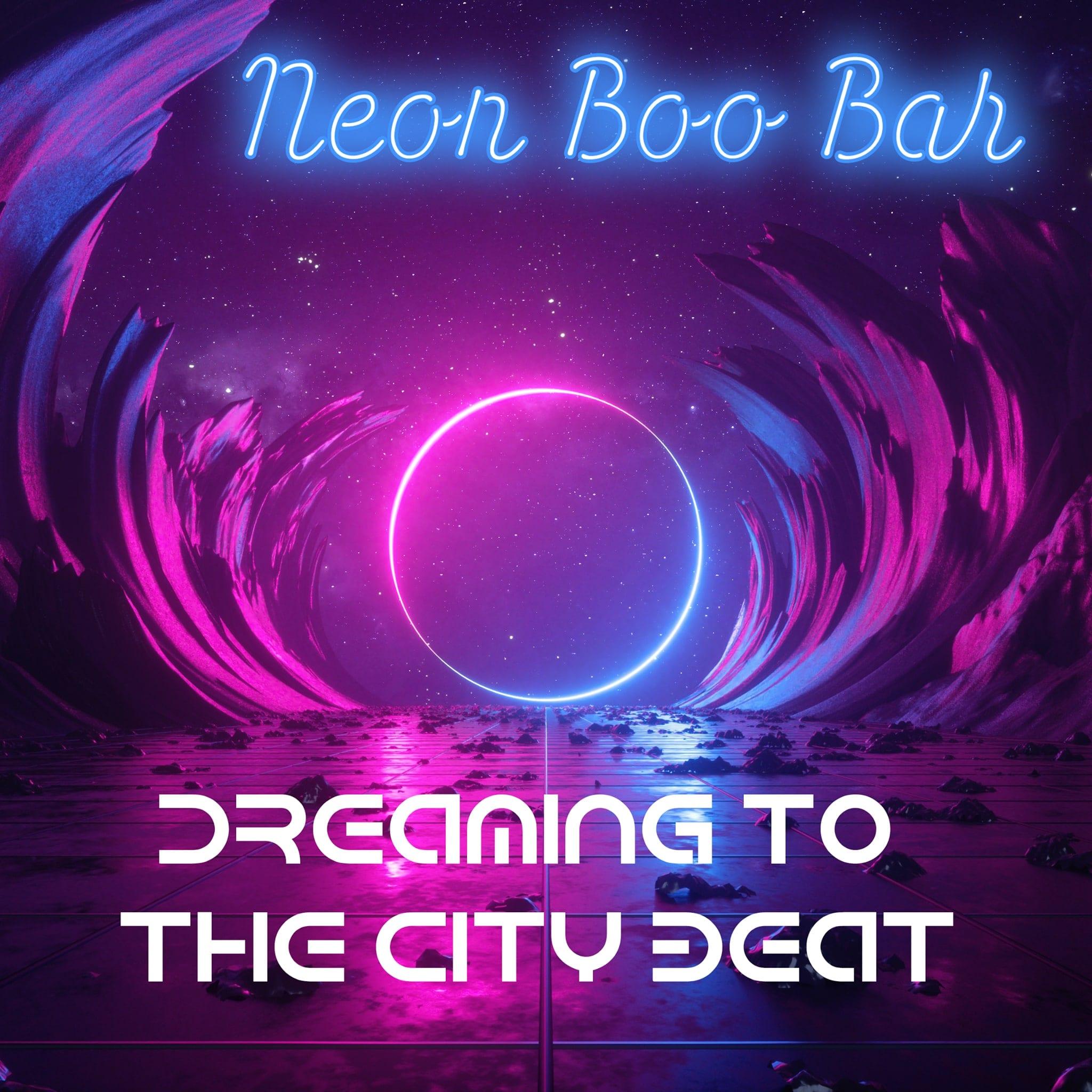 """Neon Boo Bar: """"Dreaming To The City Beat"""" als Single und Video veröffentlicht 🏙"""