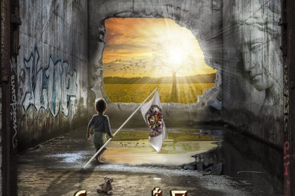 """Signum Regis: """"Flag of Hope"""" EP & Video"""