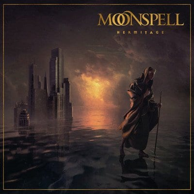 "Moonspell: Neues Album ""Hermitage"" - erstes Video online"