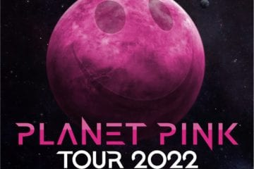 "J.B.O. - Neues Album ""Planet Pink"" am 14.01.2022"
