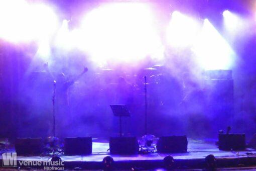 Fotos: Sodom & Teutonic Slaughter - 14.08.2021 - Essen, Dubois Arena