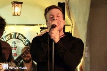 Fotos: Old Murphy's Battle of the Bands 2015 - Heats #1