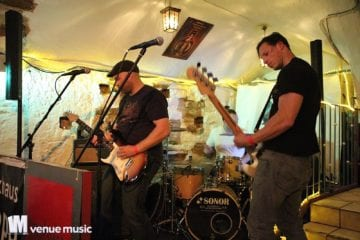 Fotos: Old Murphy's Battle of the Bands 2015 – Heats #2