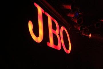 J.B.O., The New Black: 14.05.2010 - Matrix Bochum